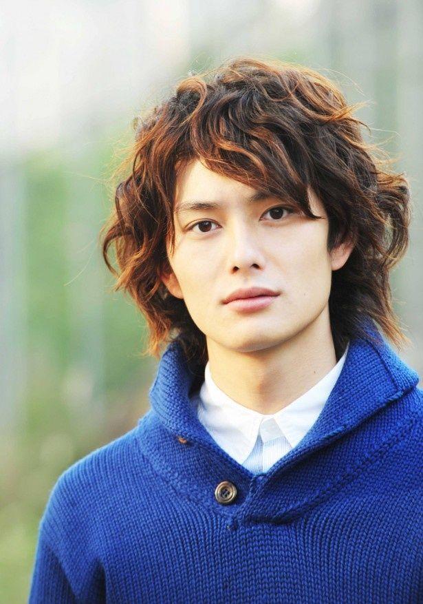 4月から始まるドラマ24「不便な便利屋」(テレビ東京系)で主演を務める岡田将生