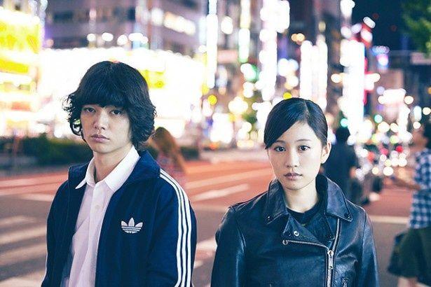 『さよなら歌舞伎町』は1月24日(土)公開