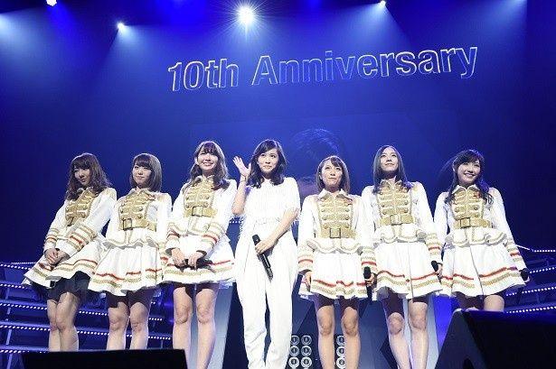 AKB48グループのリクエストアワーがことしも開催