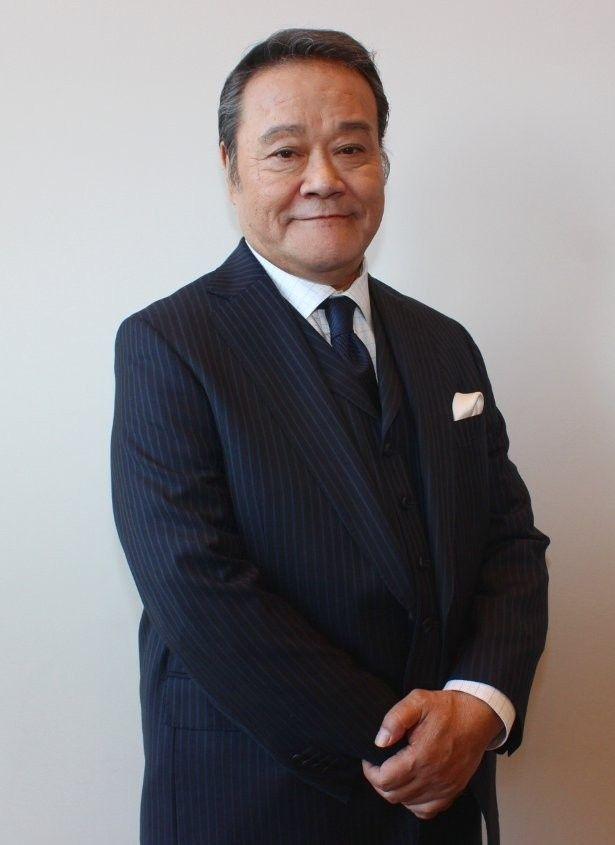 佐渡裕に指揮を教わった西田敏行