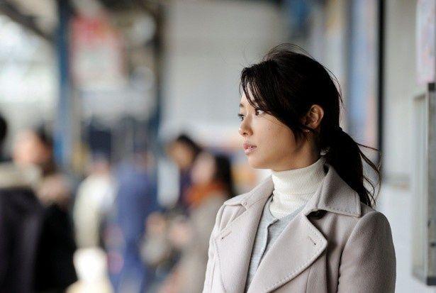 2月6日スタートの金曜ナイトドラマ「セカンド・ラブ」でヒロイン・西原結唯を演じる深田恭子