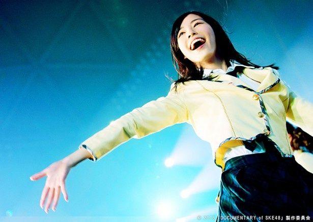 『アイドルの涙 DOCUMENTARY of SKE48』は2月27日(金)より全国公開