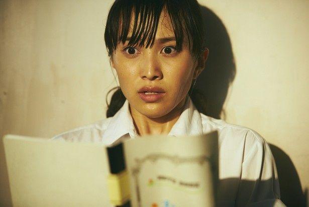 平田が主催するワークショップに参加して演劇の基礎から稽古を積んだももクロメンバーたち