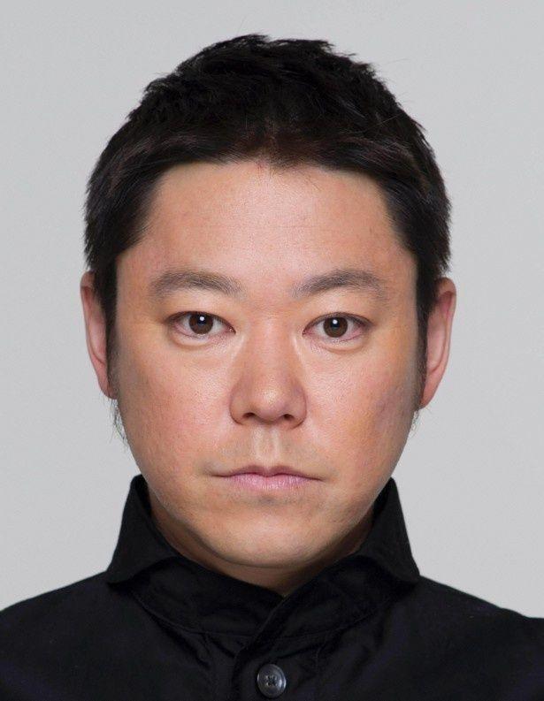フジテレビ系4月期ドラマ「心がポキッとね」(毎週水曜夜10:00)主演の阿部サダヲ