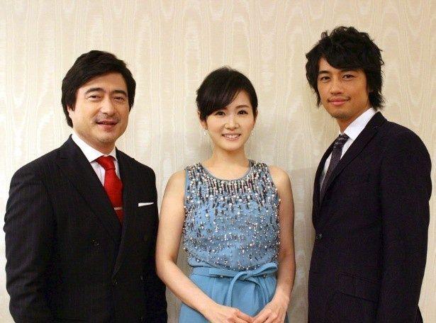 ジョン・カビラ、高島彩、斎藤工がアカデミー賞作品について語る!