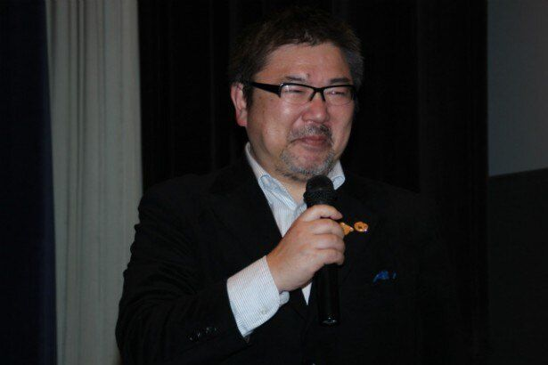 KADOKAWA ウォーカー情報局長 兼 関西ウォーカー統括 編集長の玉置泰紀