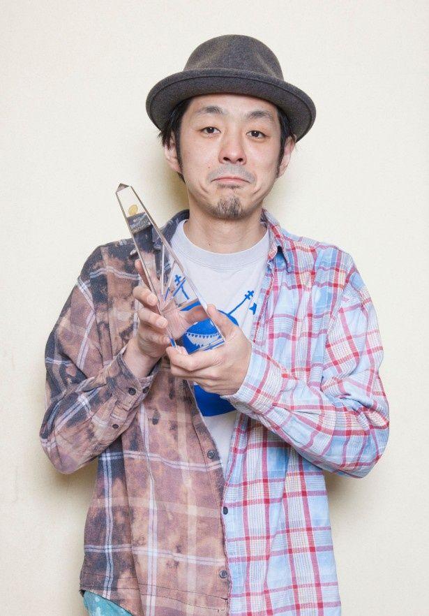 2月18日発表の第83回ザテレビジョン ドラマアカデミー賞において最優秀脚本賞に輝いた「ごめんね青春!」の宮藤官九郎