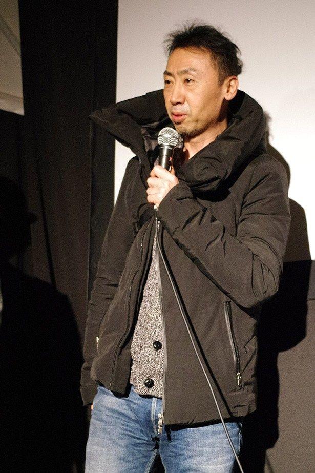 『テレクラキャノンボール2013』&『BiSキャノンボール2014』を監督したカンパニー松尾