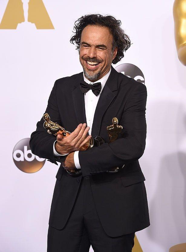アカデミー賞監督賞は『バードマン あるいは(無知がもたらす予期せぬ奇跡)』のイニャリトゥ監督が受賞!