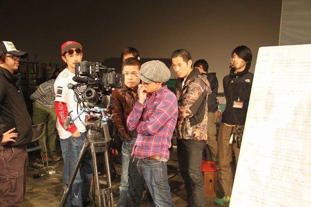 映画と同様、PVの監督を務める品川監督