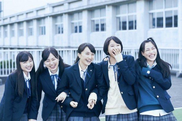 舞台は、富士ヶ丘高校の演劇部