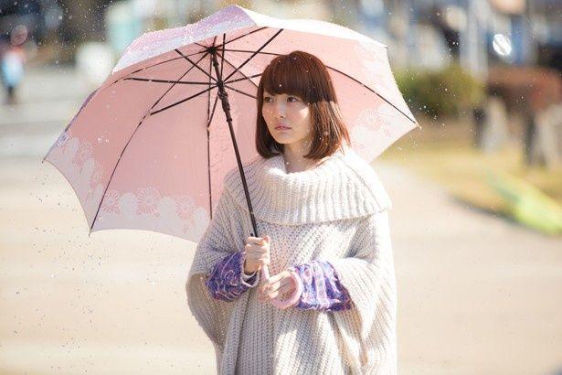 『君がいなくちゃだめなんだ』に主演する花澤香菜