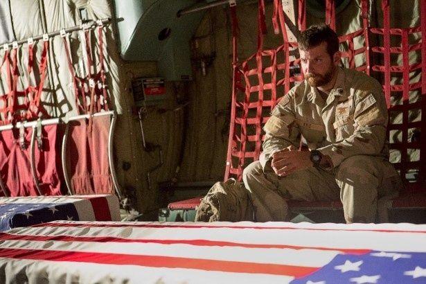 米国では戦争映画史上、最高の興行収入を記録