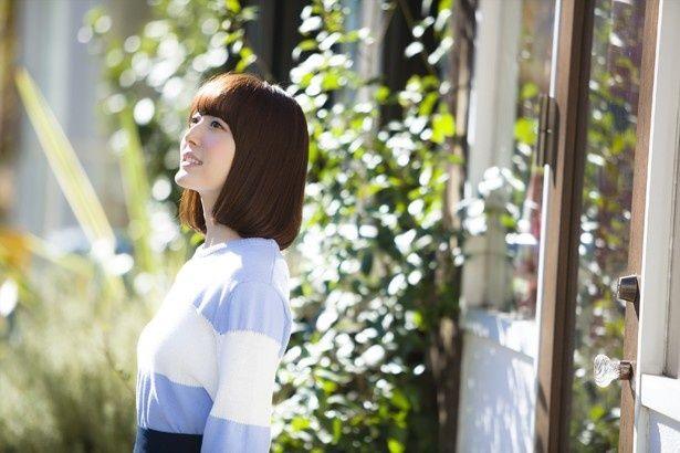 声優、歌手、そして女優として怒涛の日々を過ごす花澤香菜にインタビュー!