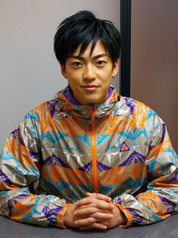 『旅立ち 足寄より』(09)では、若い頃の松山千春を熱演した大東俊介