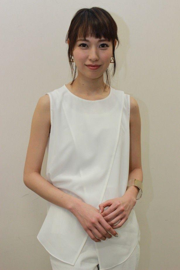 『エイプリルフールズ』で対人恐怖症の妊婦役に挑んだ戸田恵梨香