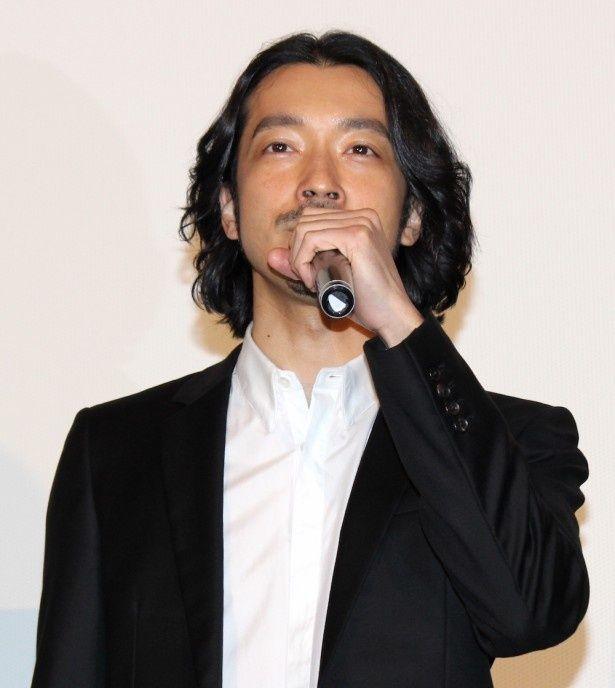 金子ノブアキ、亡き父でドラマーのジョニー吉長への思いを告白!