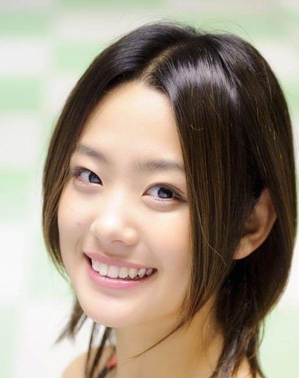 『セシウムと少女』で17歳の高校生を演じる白波瀬海来