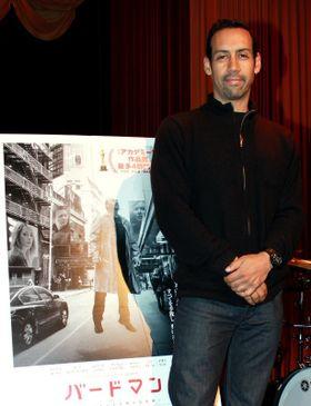 『バードマン』のドラマーがアカデミー賞の葛藤を告白