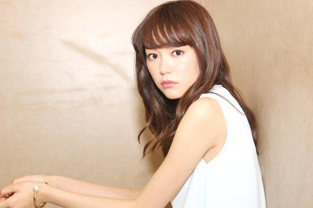 『恋する・ヴァンパイア』に主演した桐谷美玲にインタビュー!