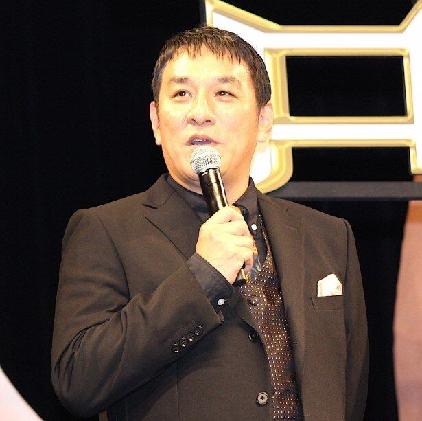 三木役を演じるピエール瀧