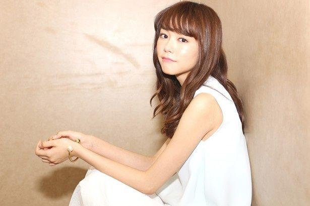 『恋する・ヴァンパイア』で共演したキャストとの思い出を語った桐谷美玲