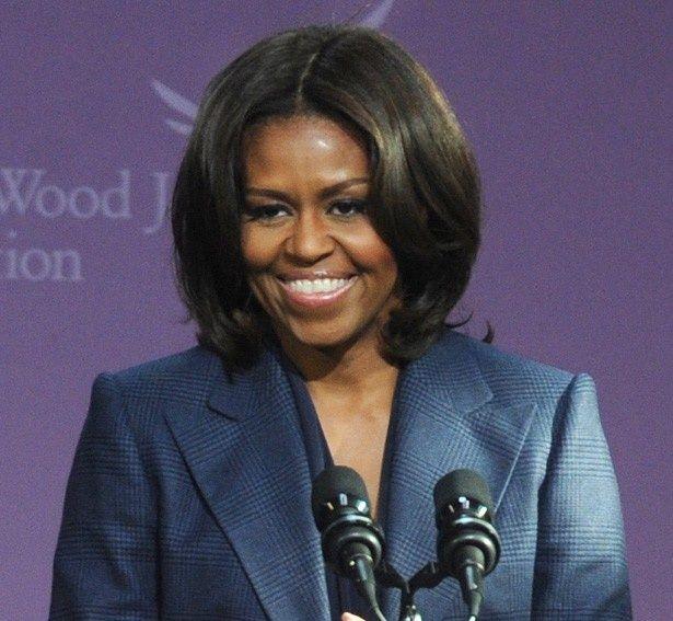 同作を観劇したミシェル・オバマは完璧なマナーだったとか