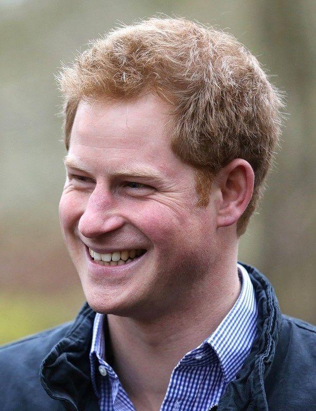 キャサリン妃の第二子に会うためにイギリスに戻っていたヘンリー王子だが結局会えずじまい!