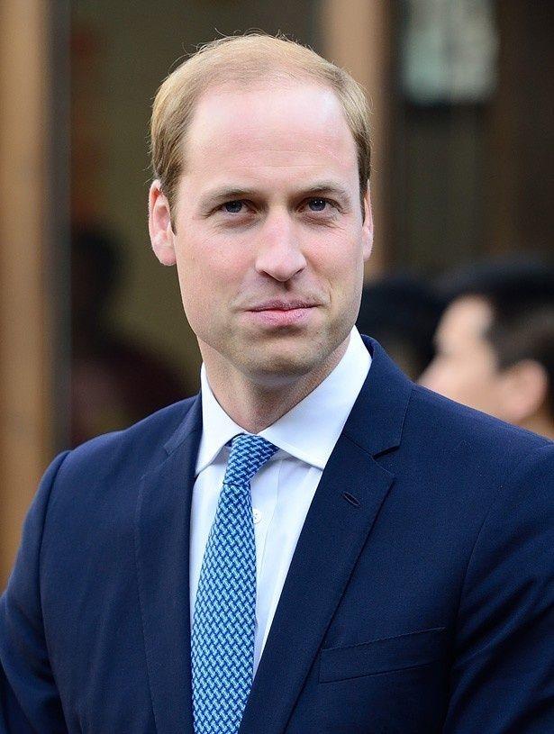 ウィリアム王子に姉がいる!?
