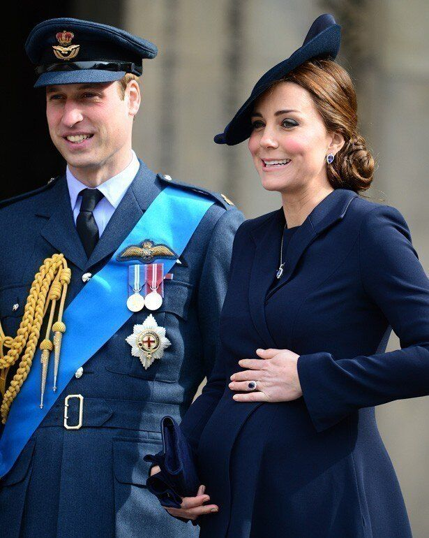 4年目の記念日を迎えたウィリアム王子とキャサリン妃