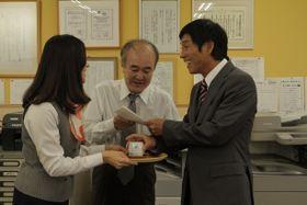 タモリ、さんま、小堺…関根勤の初監督作品が超豪華!