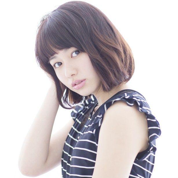 女優・山本舞香(17)が演技に対する真摯な思いを語った