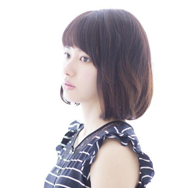女優・山本舞香(17)が自分の性格、好きな映像作品を語った