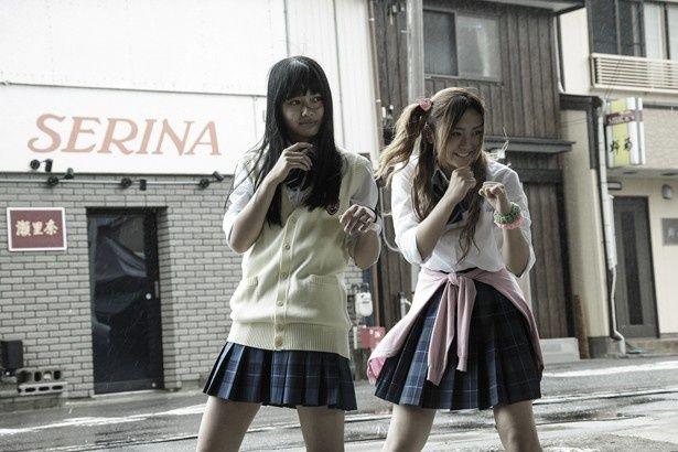 山本が出演する映画『Zアイランド』は5月16日(土)から公開