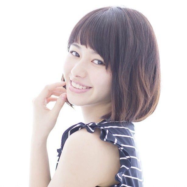 女優・山本舞香(17)が出演作『Zアイランド』とこれからの目標について語った