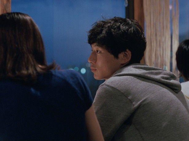 注目のイケメン坂口健太郎が『海街diary』で年下彼氏役を爽やかに好演!