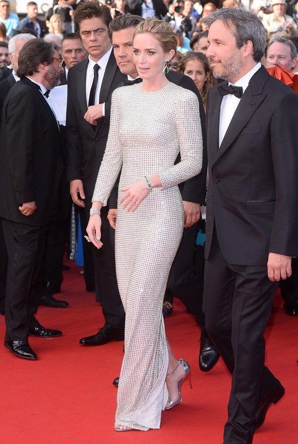 ハイヒールを履いていない女性を追い返しているとカンヌ国際映画祭に非難の声が殺到中!