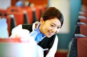 大島優子、AKB卒業後初主演映画で車内販売員に