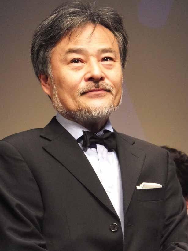 黒沢清監督が『岸辺の旅』で第68回カンヌ国際映画祭「ある視点」部門監督賞を受賞!