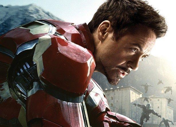 【写真を見る】アイアンマンはどんな活躍を見せてくれるのか?(『アベンジャーズ/エイジ・オブ・ウルトロン』)