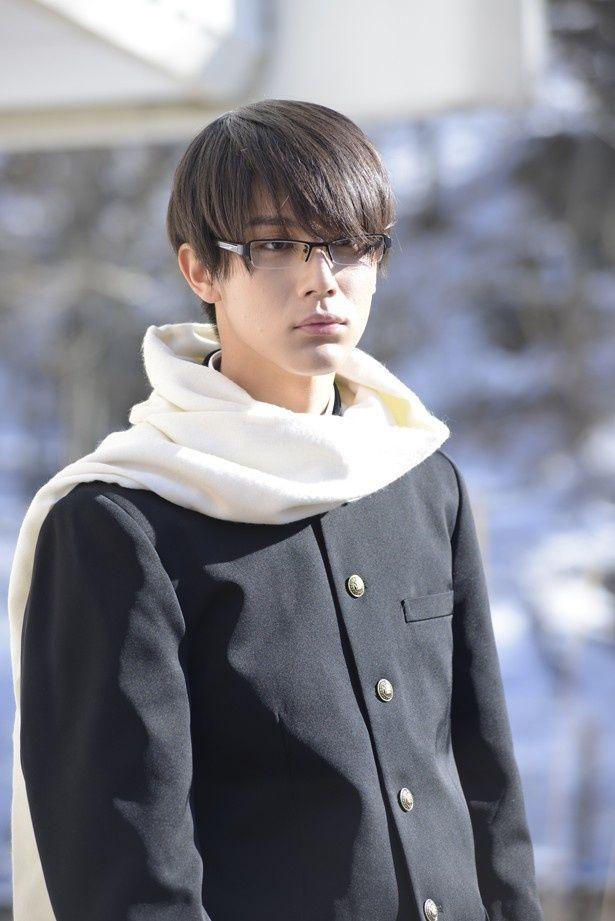 『青鬼 ver.2.0』で映画初主演を果たす中川大志