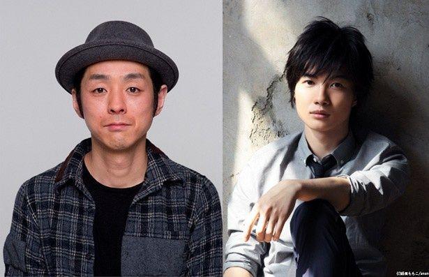 宮藤官九郎が監督・脚本を務める最新作に、長瀬智也と神木隆之介が出演!
