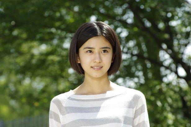 『ストレイヤーズ・クロニクル』で特殊能力を持つ女子高生を演じる黒島結菜