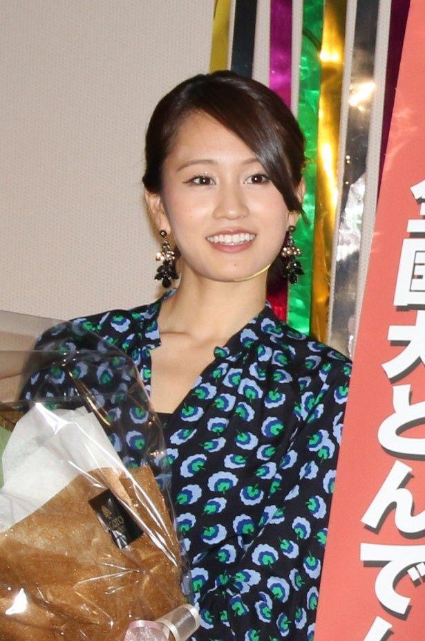 ツイッターでAKB48・高橋みなみとHKT48・指原莉乃を祝福した前田敦子