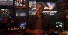ディズニー映画強し!『トゥモローランド』が首位発進