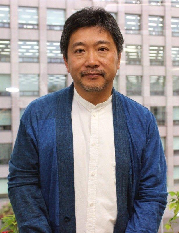 『海街diary』の是枝裕和監督にインタビュー