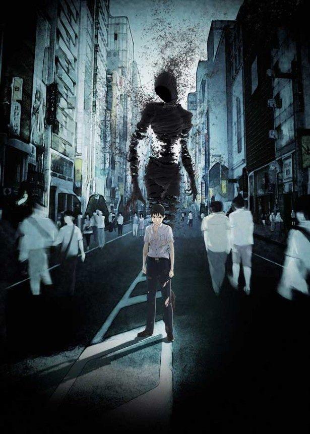 劇場版アニメ3部作として公開される『亜人』