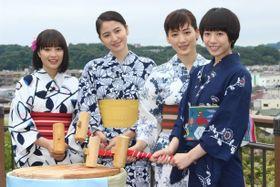 『海街diary』四姉妹の個性がまぶしい衣装を考察
