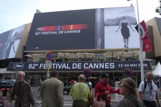 今年の第62回カンヌ国際映画祭は、5月13日〜24日まで開催