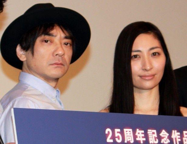 『攻殻機動隊 新劇場版』の声優・坂本真綾と音楽のコーネリアス